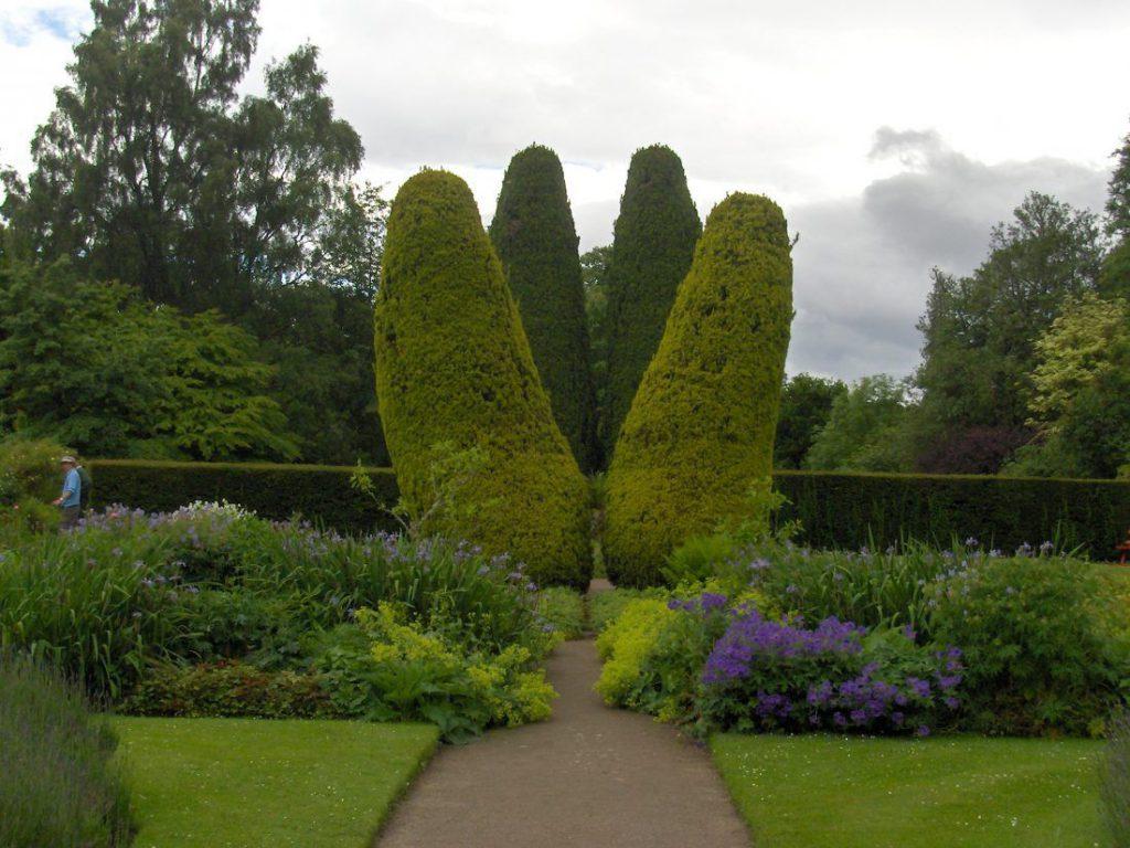 giardini e sculture