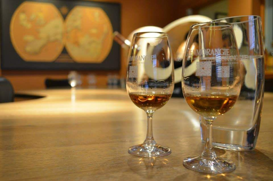 whisky scozzese - whisky tour scozia - distillerie in scozia
