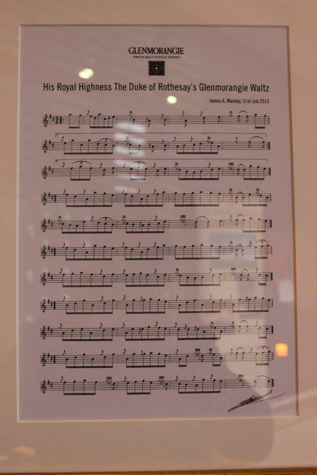spartito e note musicali