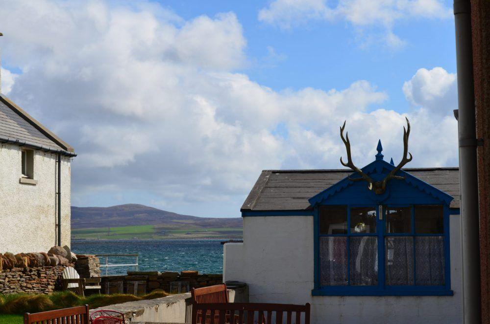 case in riva al mare