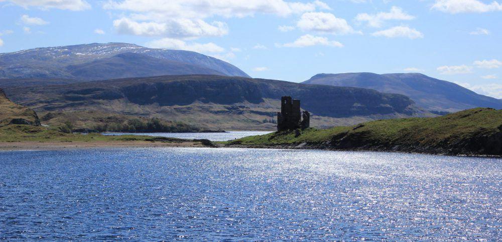 50 sfumature di viaggio - scotland on the road & around the world