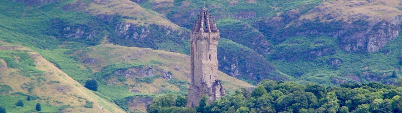 10 giorni in Scozia itinerario da Glasgow