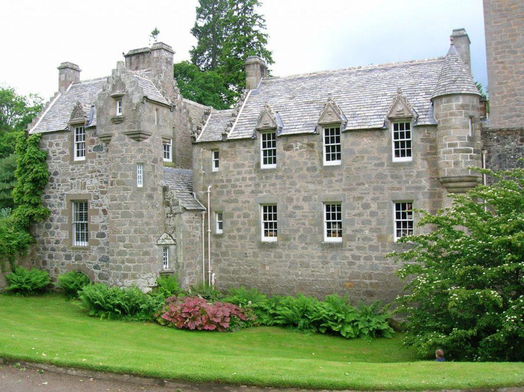 Cawdor Castle, il più romantico delle Highlands