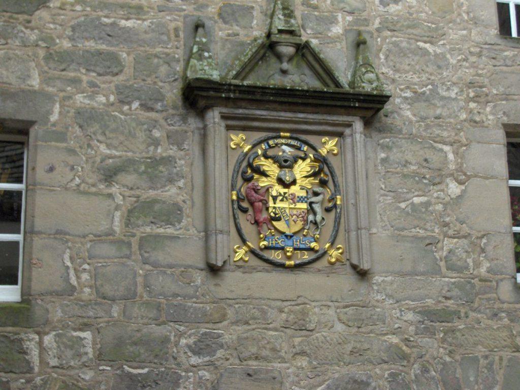 stemma del clan del castello