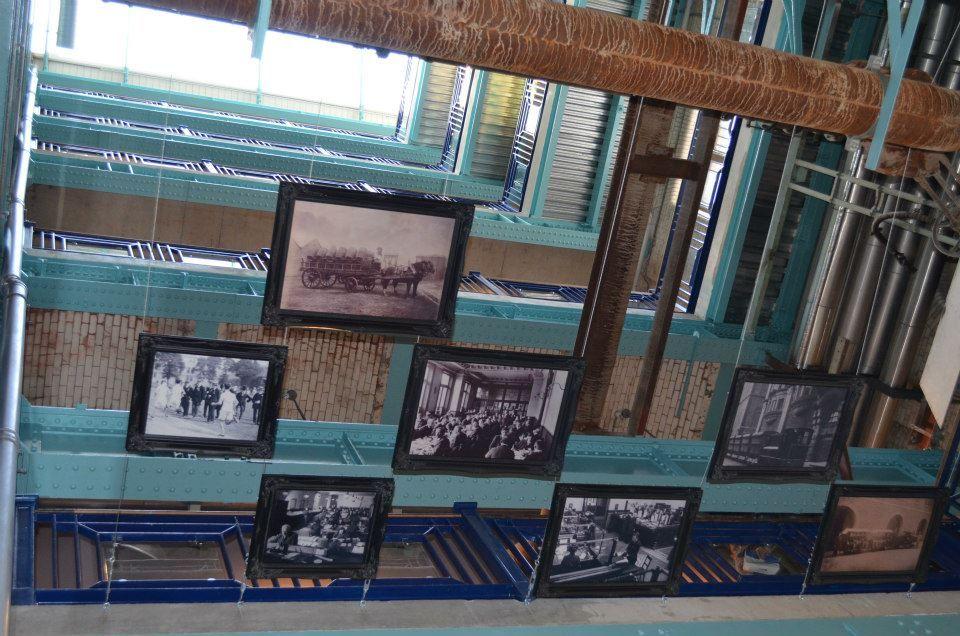 fotografie, guinness storehouse