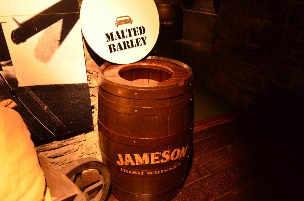 distilleria dublino