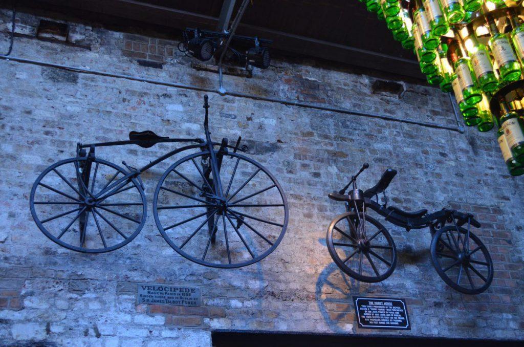 biciclette di ferro