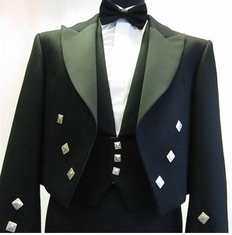giacca prince charlie