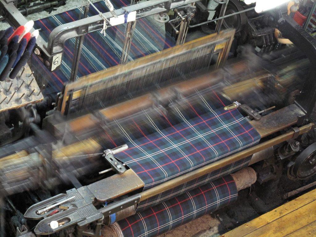 il Tartan e i Clan della Scozia - tartan scozia - clan scozia - tartan kilt - colori clan scozzesi