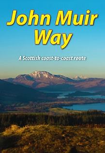 john muir way book
