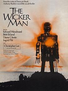 la scozia nei film, the wicker man