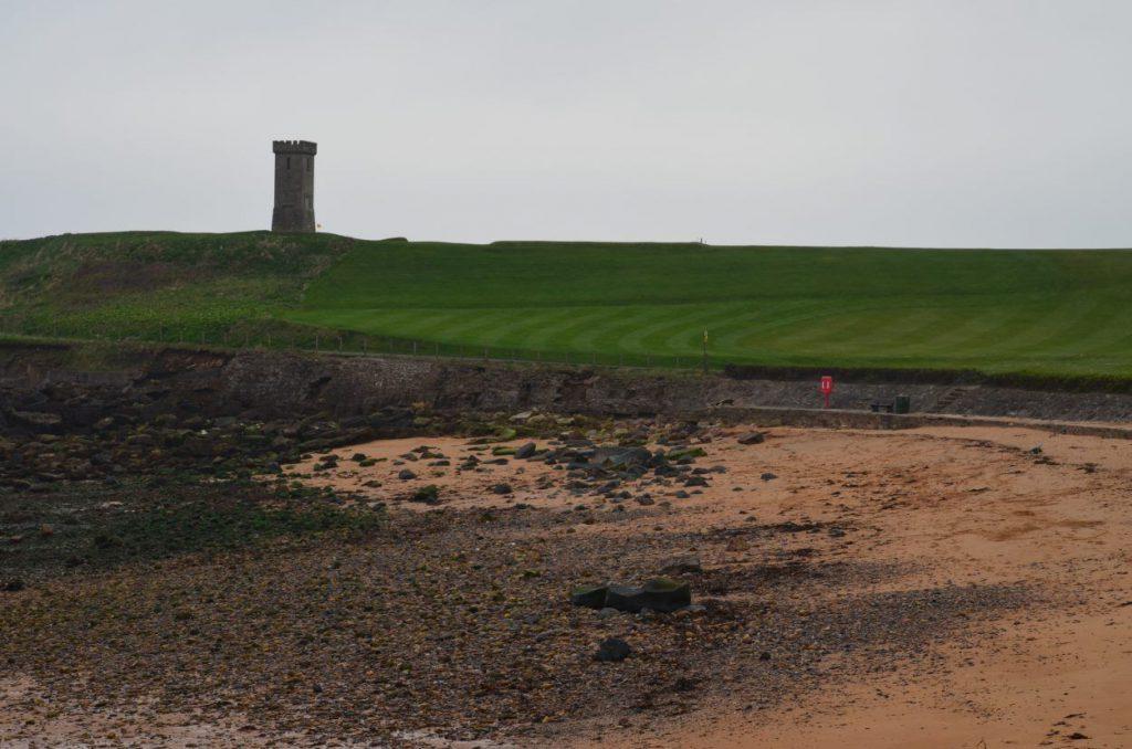 prato, torre del golf