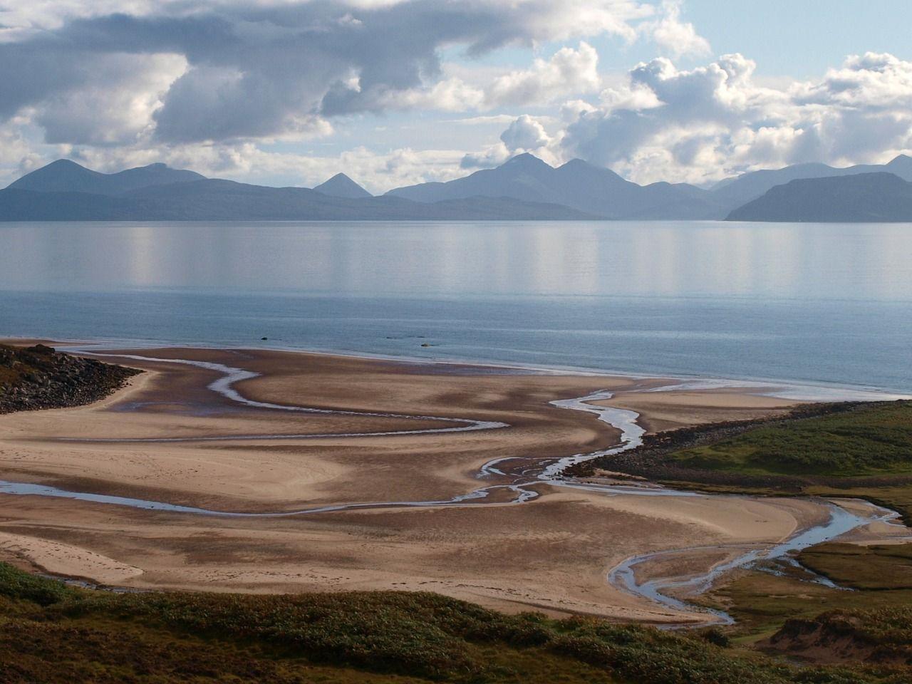 applecross, 10 giorni in Scozia itinerario da Glasgow