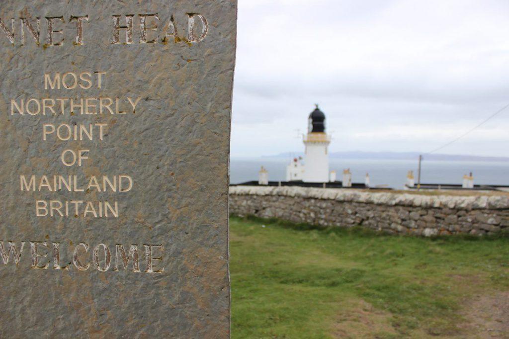dunnet head - itinerario 15 giorni in scozia