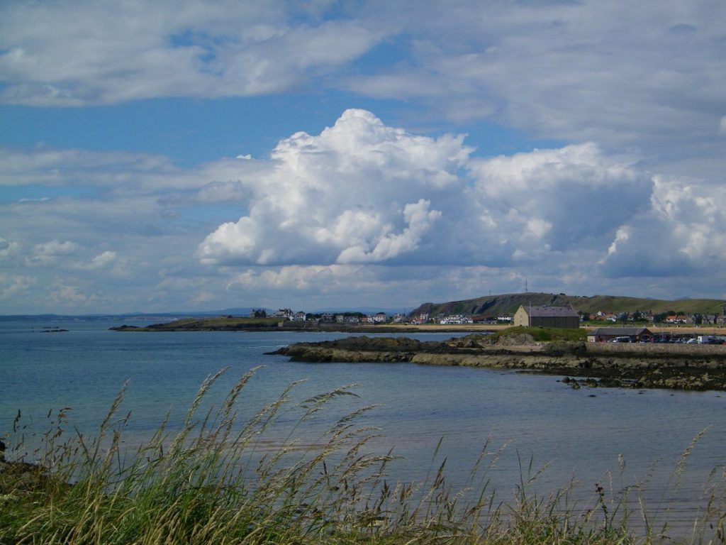 spiagga del East Neuk of Fife