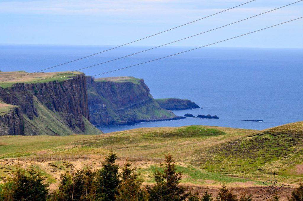 cosa vedere sull'Isola di Skye - isola di skye scozia