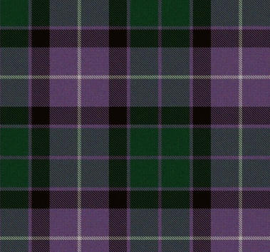 scotland heather tartan