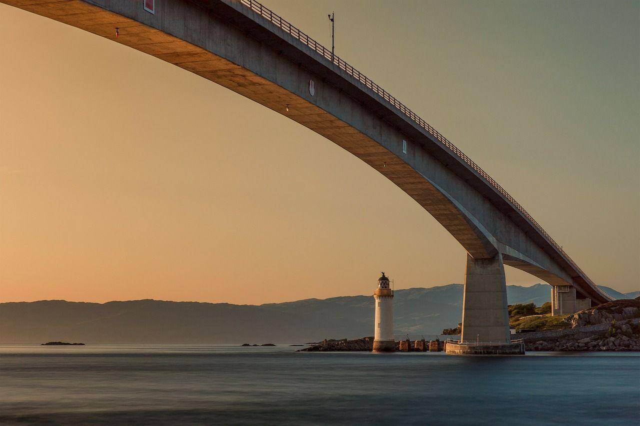 Isola di Skye: Informazioni generali