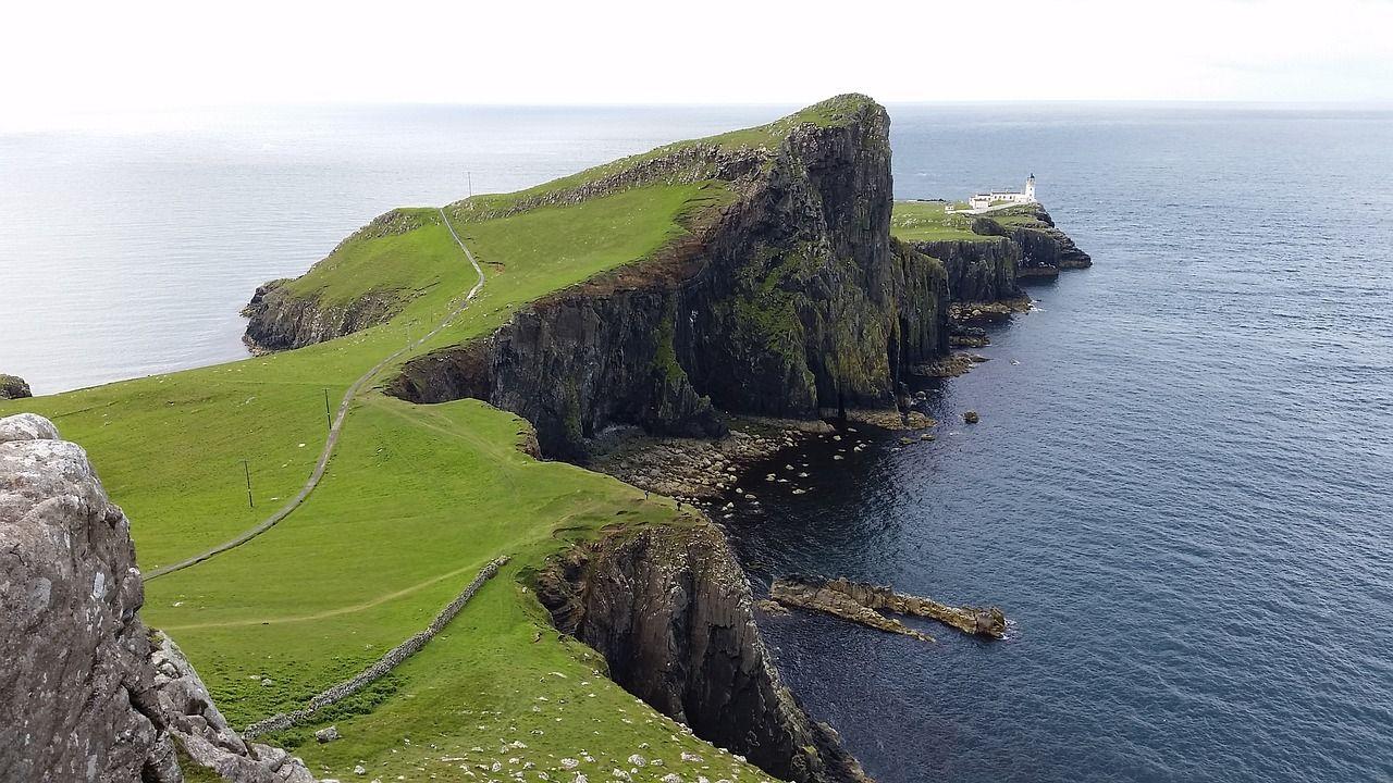 Isola di Skye: 4 giorni tra le nuvole