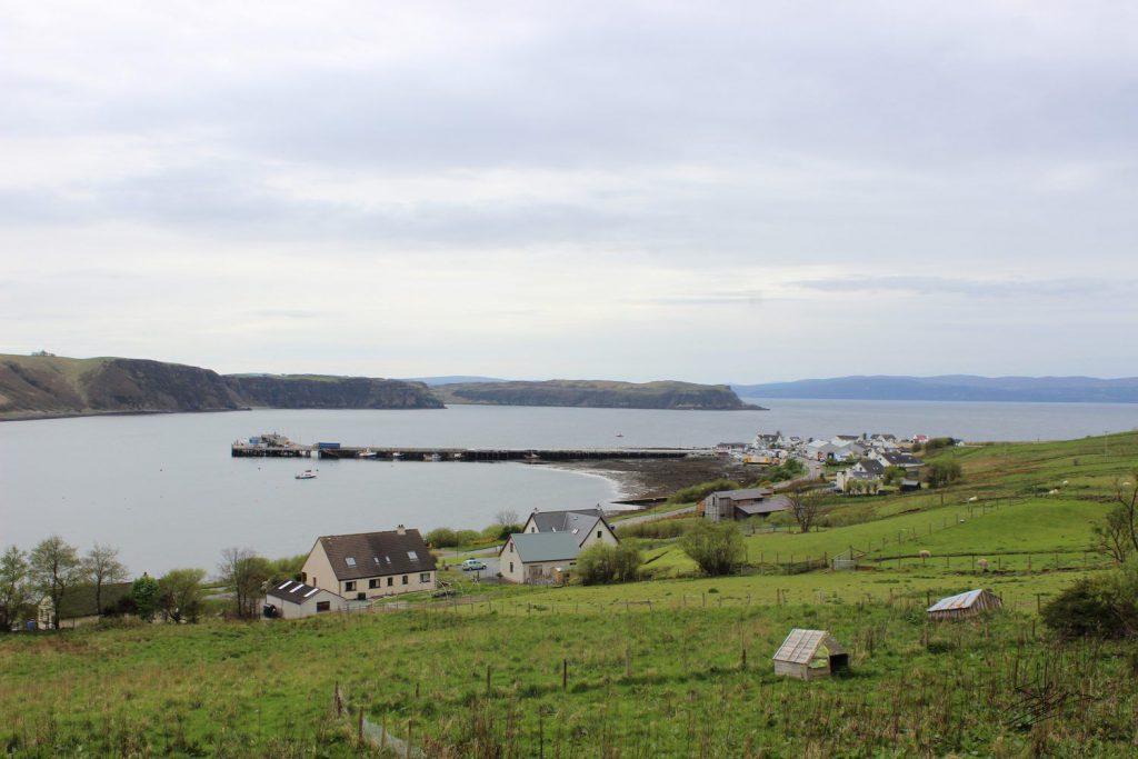 skye, uig, cosa vedere sull'Isola di Skye