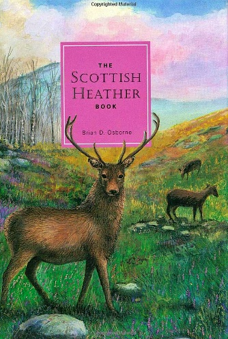 the scottish heather book