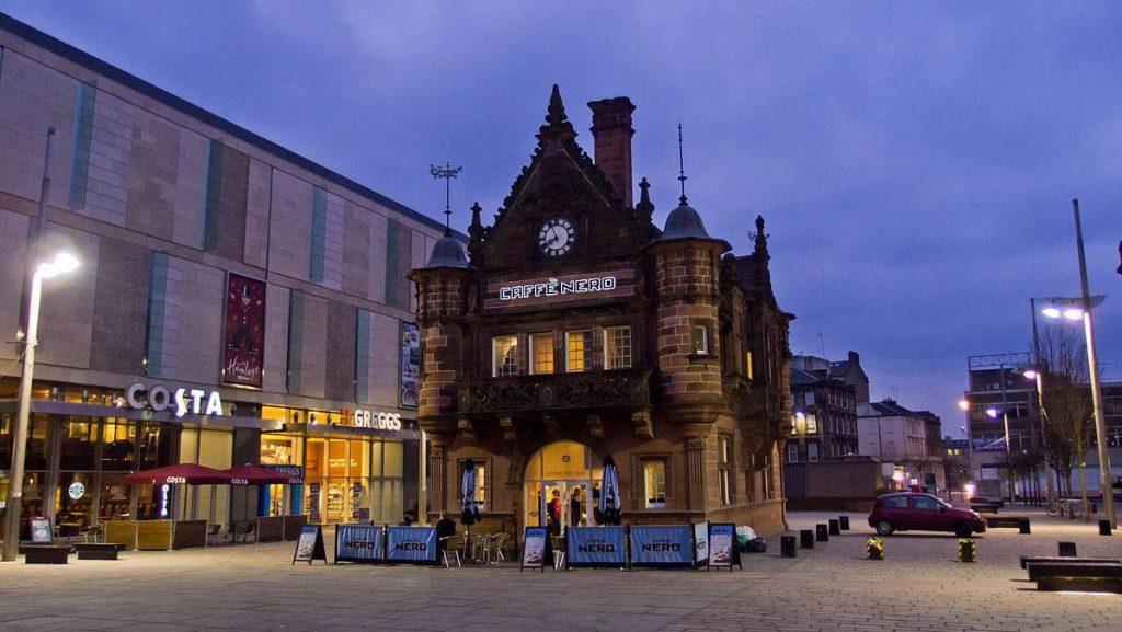 cose da vedere a Glasgow - glasgow luoghi di interesse