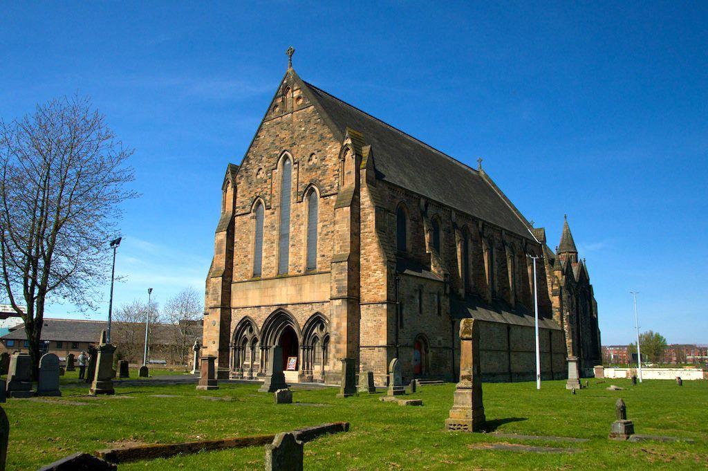 govan old church - glasgow cosa vedere - cose da vedere a Glasgow - glasgow luoghi di interesse