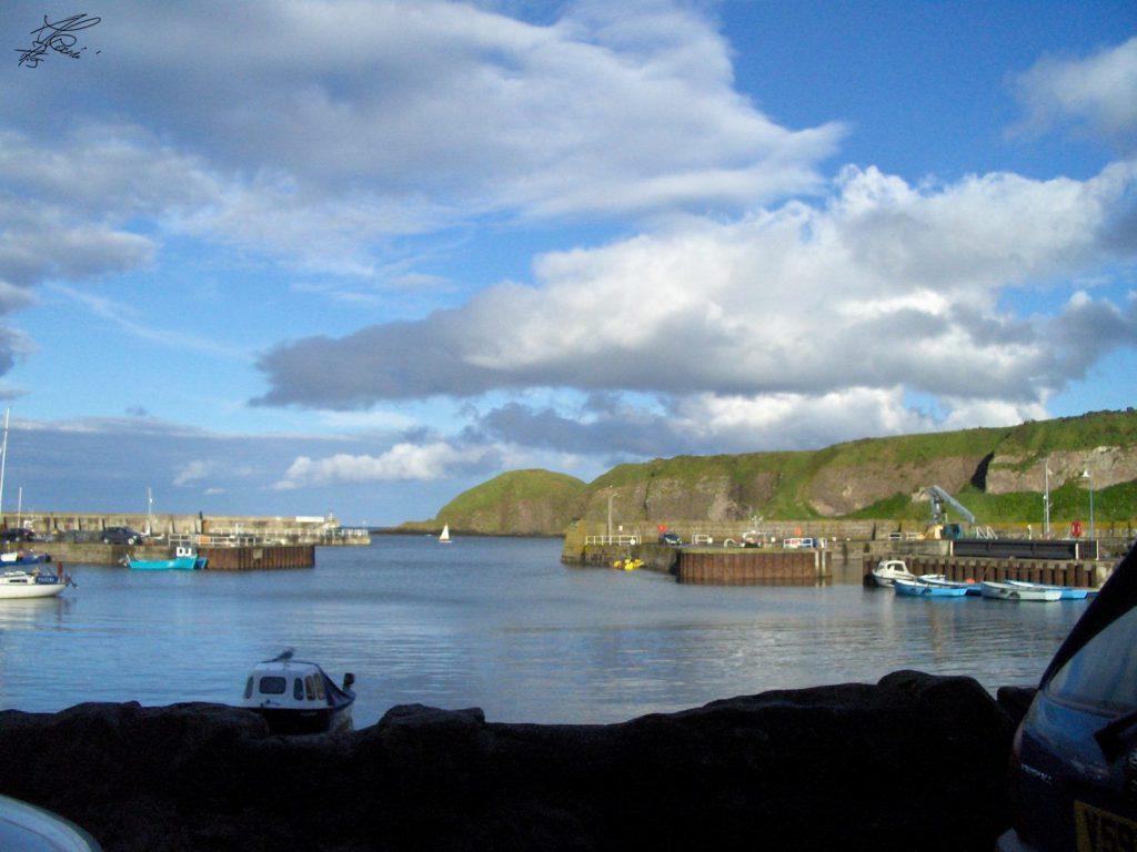stonehaven scozia