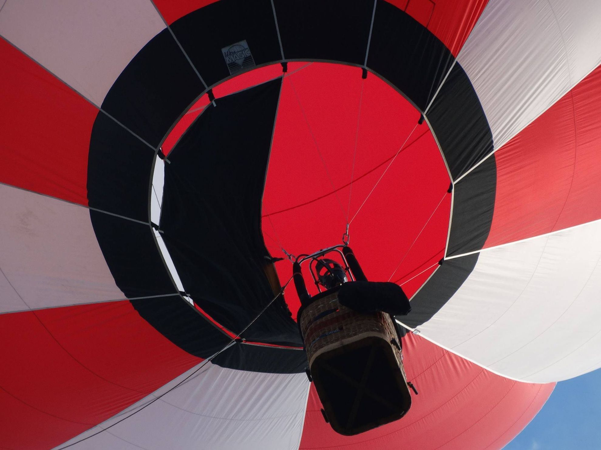 Strathaven Ballon Festival