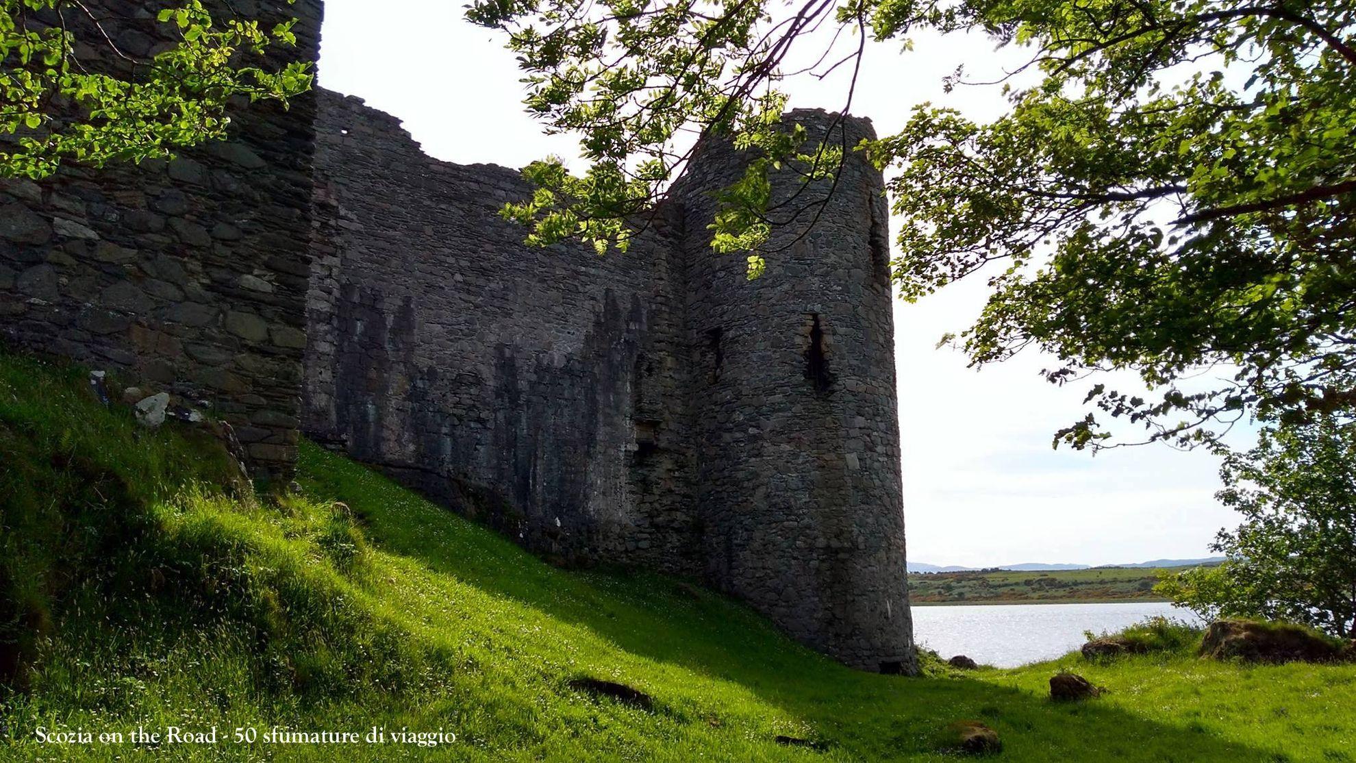 Kilmartin Glen e Castle Sween