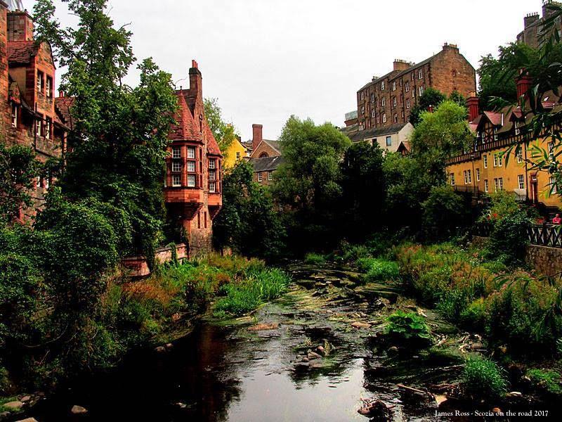 Edimburgo: 10 cose da fare gratis in città