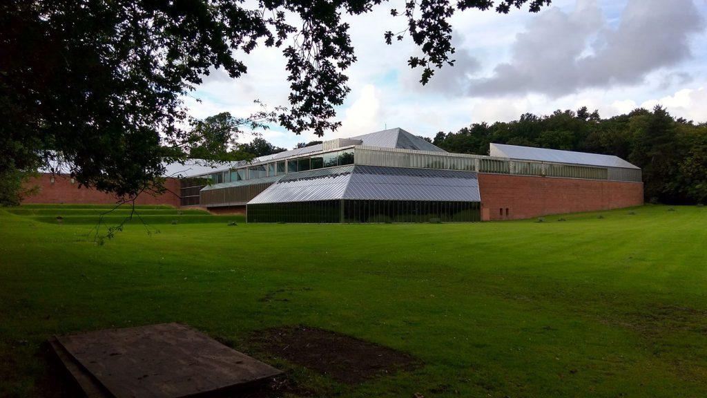 serra giardino botanico