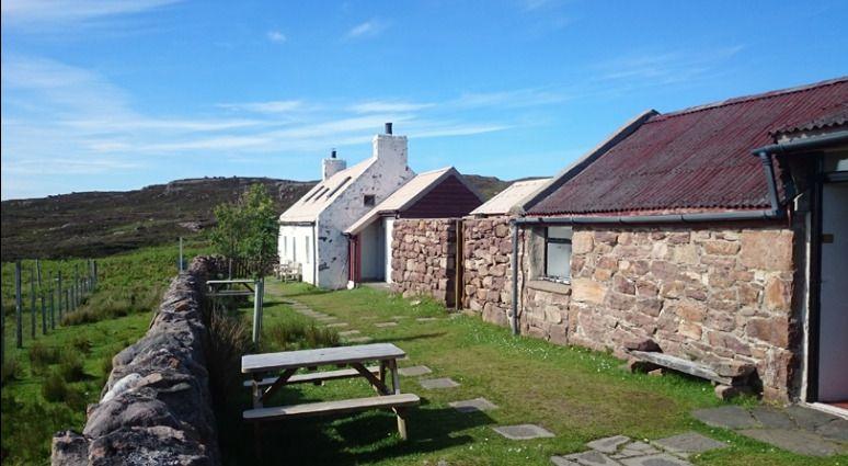 Hostelling in Scotland Scottish Independent Hostels