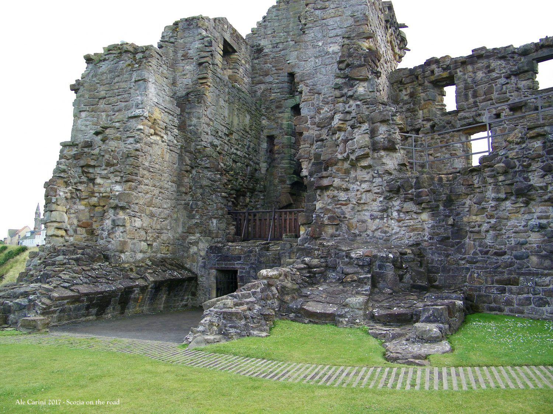 resti di castello
