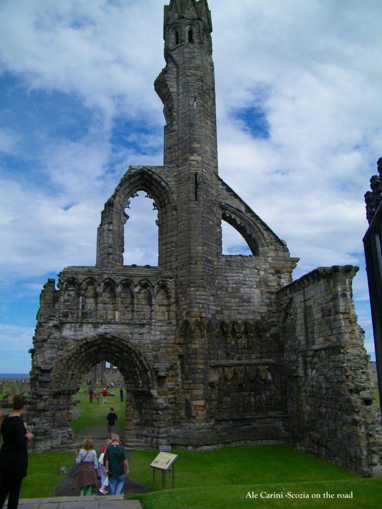 resti di cattedrale