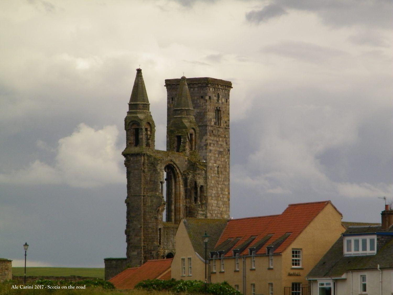 case e cattedrale