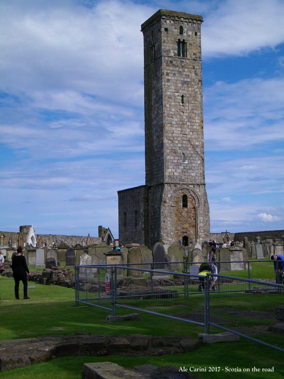 torre nel cimitero
