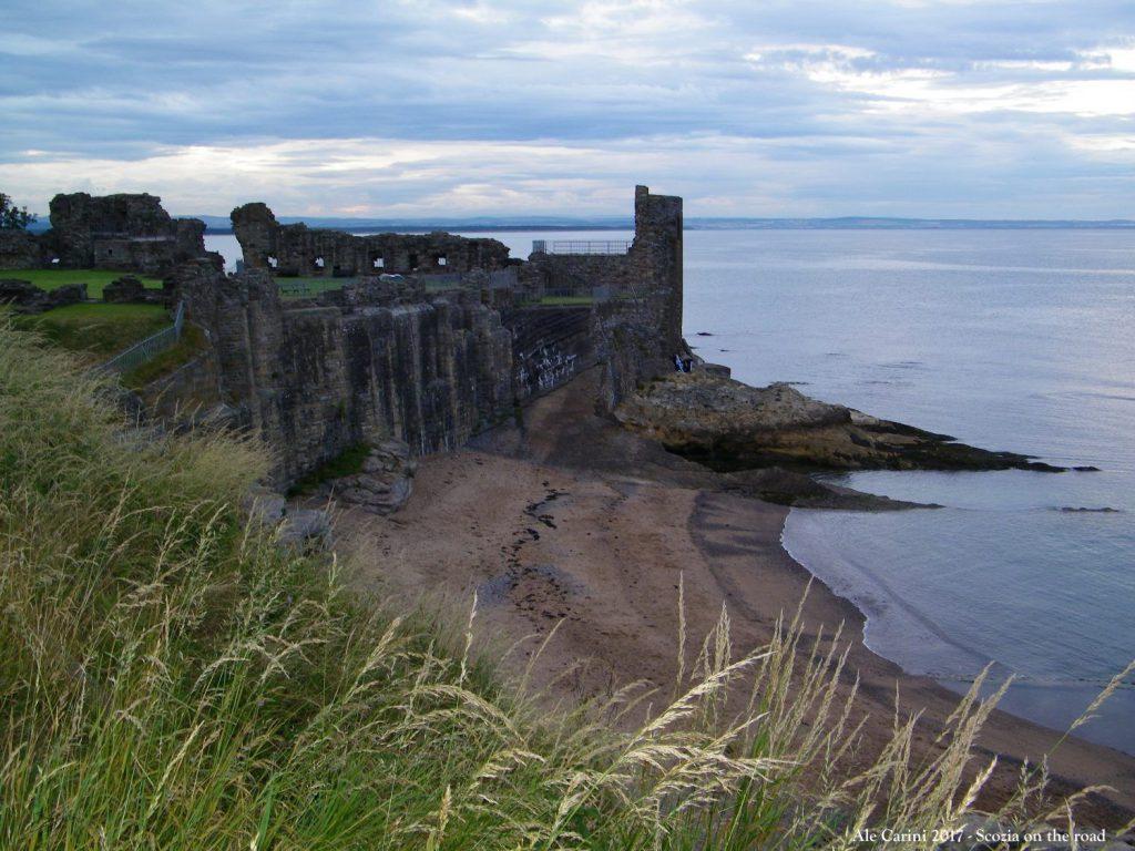 St. Andrews (Scozia)