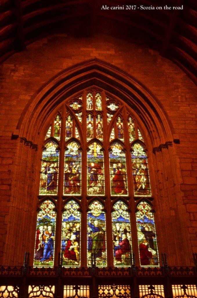 cattedrale di dunkeld