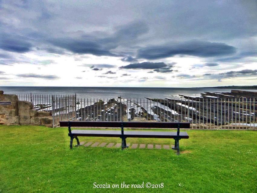 St Andrew's day, Saint Andrews scozia