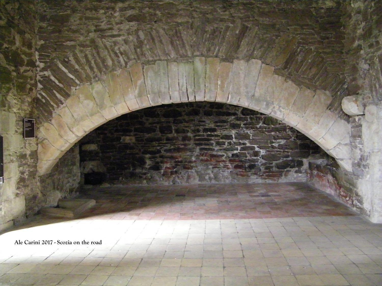 Doune Castle: Outlander e storia