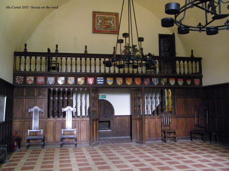 doune castle, the lord's hall.jpg