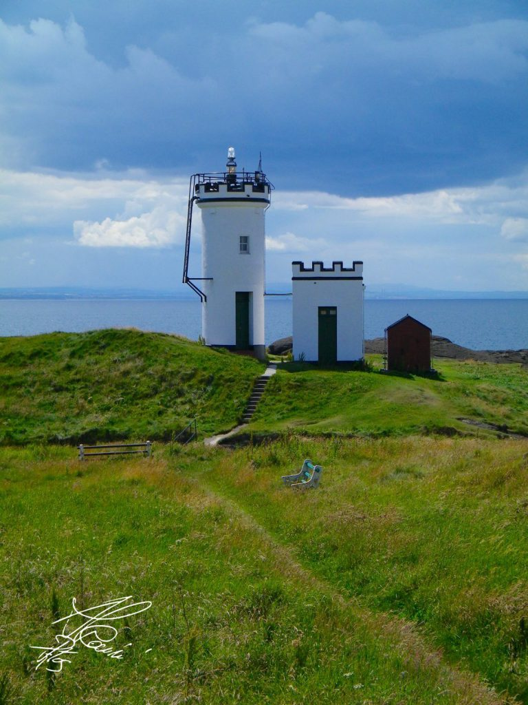 East Neuk of Fife
