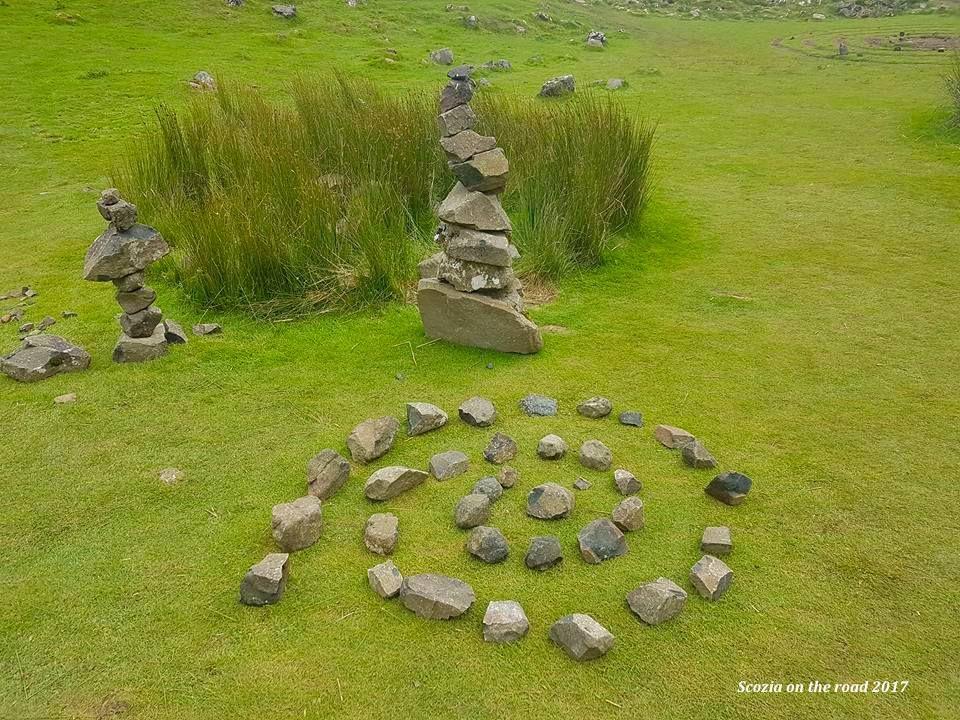 fairy glen - cosa vedere sull'Isola di Skye