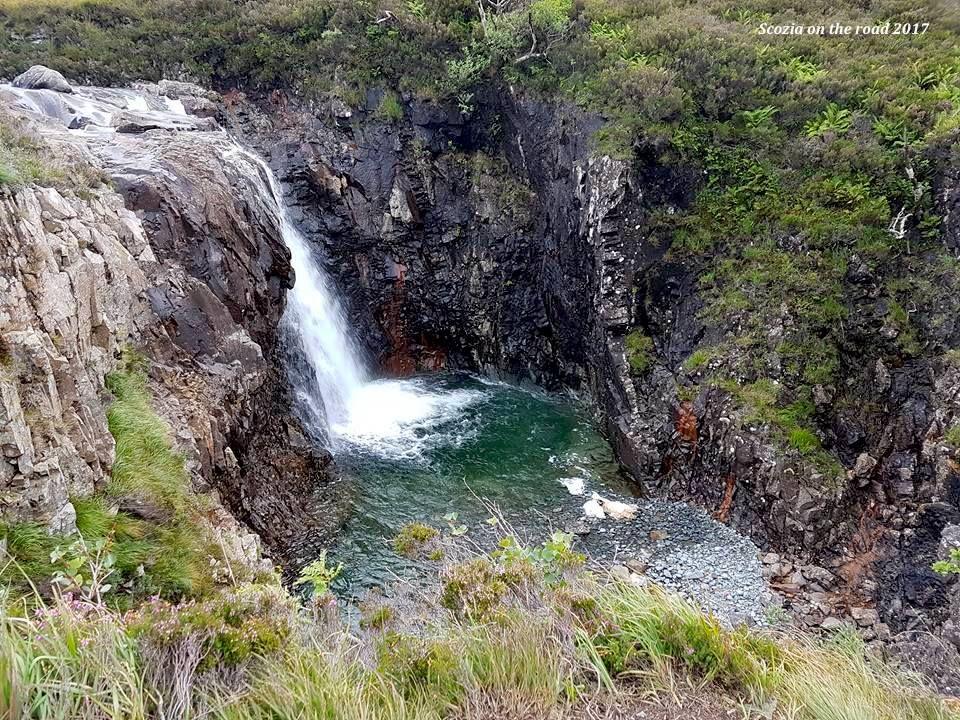cosa vedere sull'Isola di Skye, fairy pools