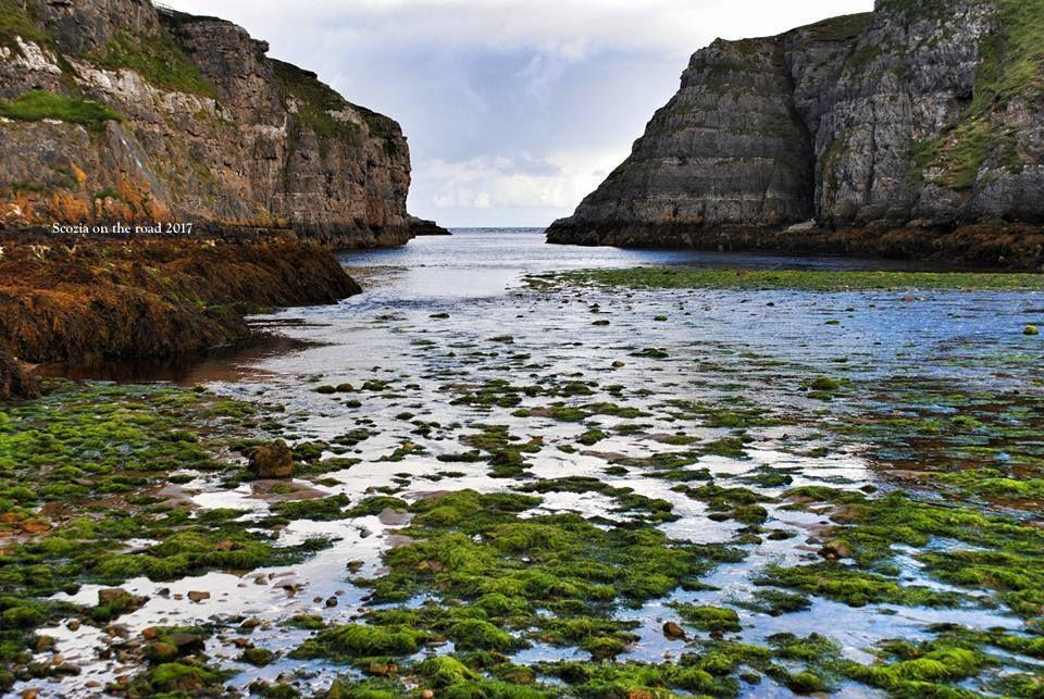 Dunnet Head e l'estremo Nord della Scozia