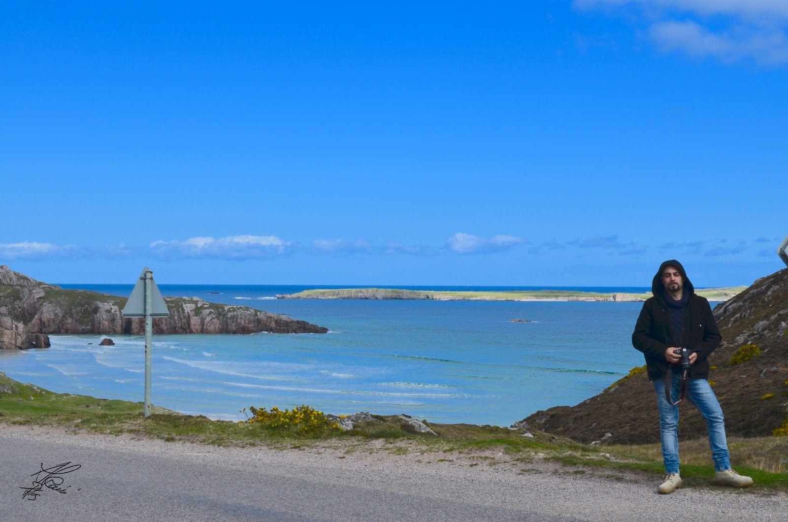 North Coast Road 500: consigli di viaggio