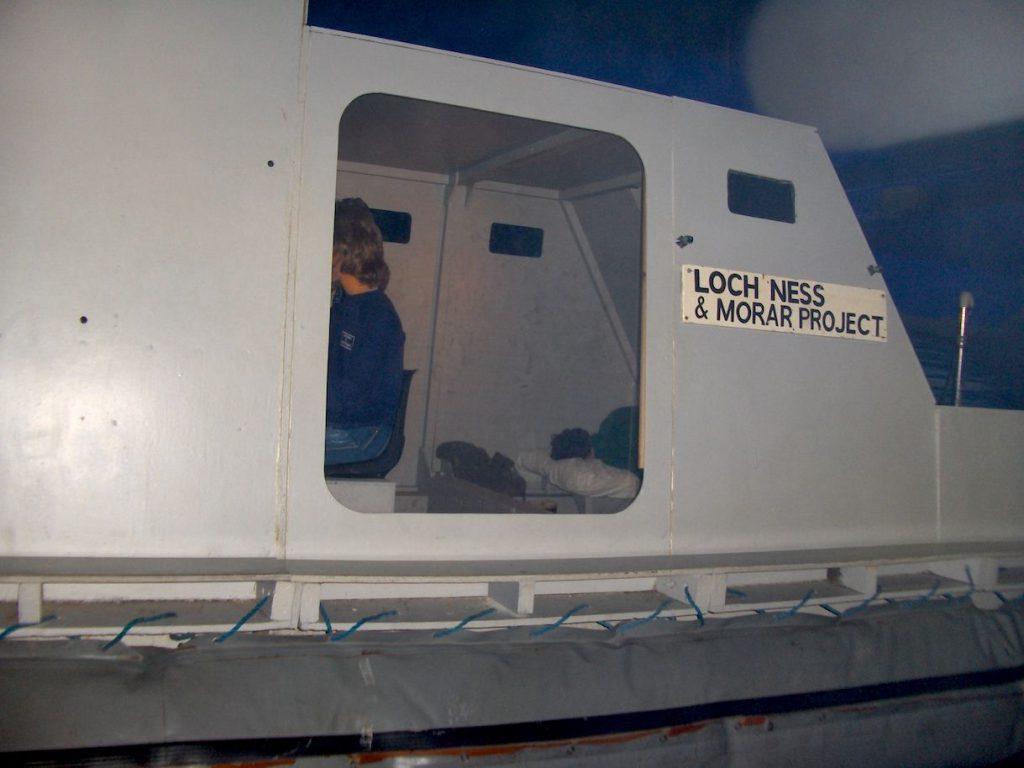 loch ness exibithions center - lago lochness - cosa vedere sul lago di loch ness