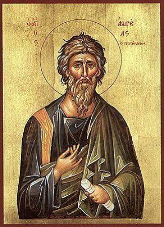 St. Andrew's day (Scozia)