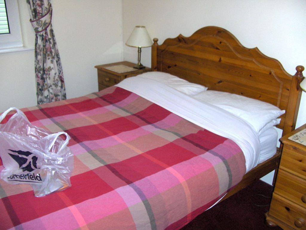 dove dormire a Loch Ness